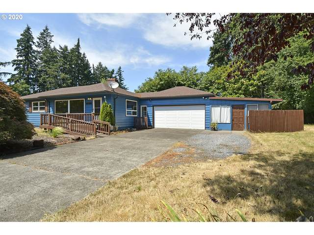 10304 St Helens Ave, Vancouver, WA 98664 (MLS #20412617) :: Premiere Property Group LLC