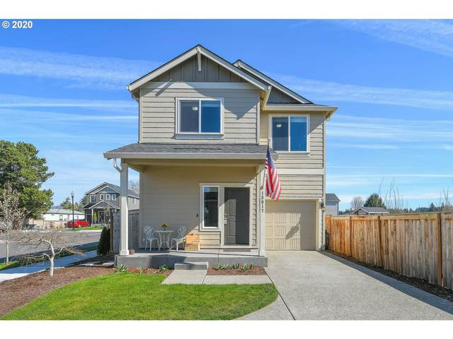 13017 NE 56TH St, Vancouver, WA 98682 (MLS #20412714) :: Next Home Realty Connection