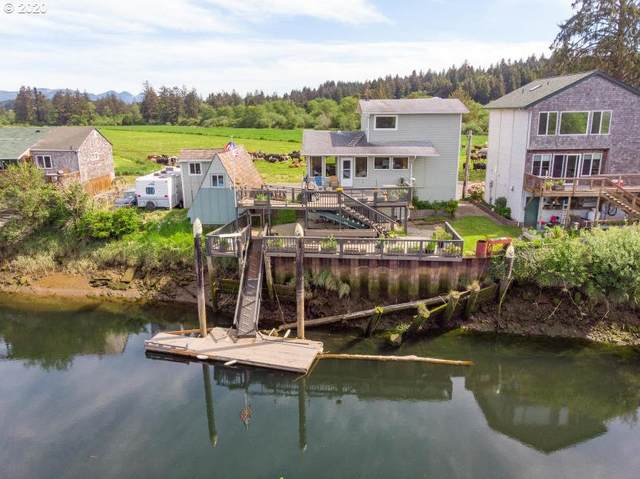 16235 Mc Donald Rd, Nehalem, OR 97131 (MLS #20412769) :: Townsend Jarvis Group Real Estate