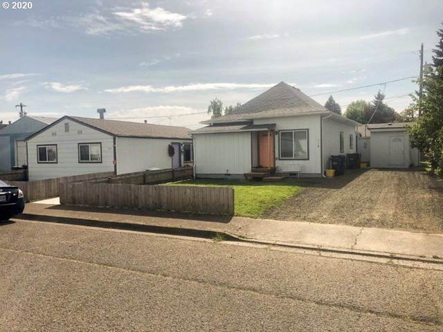 273 Front St, Junction City, OR 97448 (MLS #20412991) :: Song Real Estate