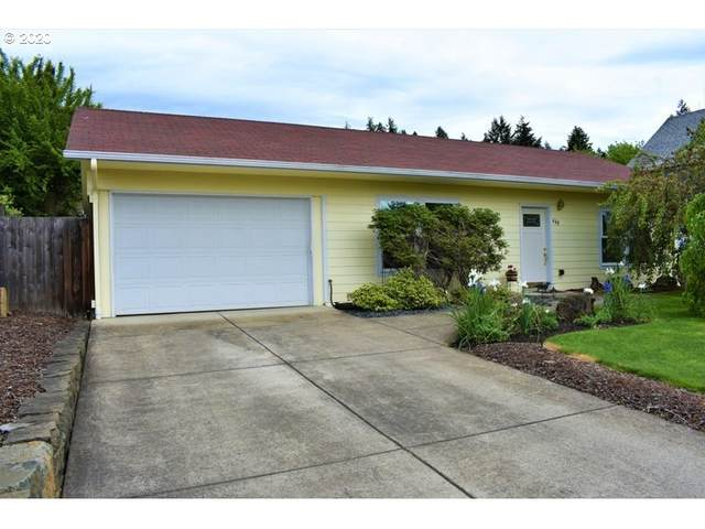 440 S 16TH St, Cottage Grove, OR 97424 (MLS #20413046) :: Townsend Jarvis Group Real Estate