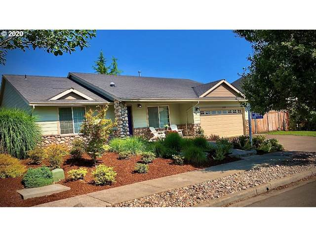 19323 Windmill Dr, Oregon City, OR 97045 (MLS #20413059) :: Gustavo Group