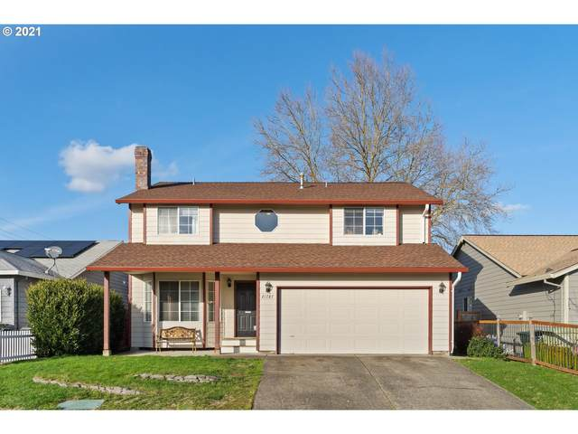 21787 SW Kristin Ct, Beaverton, OR 97003 (MLS #20413243) :: Beach Loop Realty