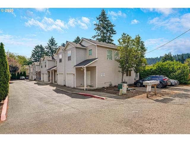 3304 SE 143RD Ave, Portland, OR 97236 (MLS #20413457) :: Townsend Jarvis Group Real Estate