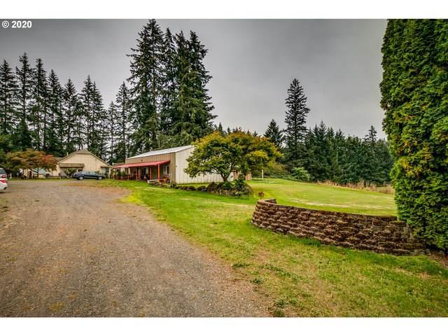 21661 S Beavercreek Rd, Oregon City, OR 97045 (MLS #20413488) :: Premiere Property Group LLC