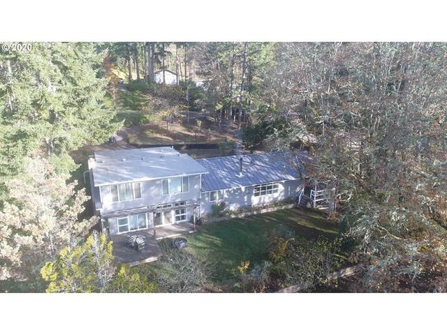 48362 Roberts Rd, Oakridge, OR 97463 (MLS #20413561) :: Song Real Estate