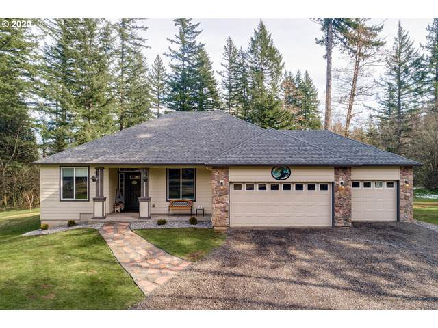 11 Bear Ridge Ln, Washougal, WA 98671 (MLS #20413765) :: McKillion Real Estate Group