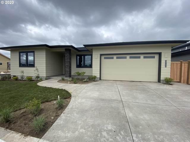 3760 Siletz St, Eugene, OR 97408 (MLS #20414133) :: Fox Real Estate Group
