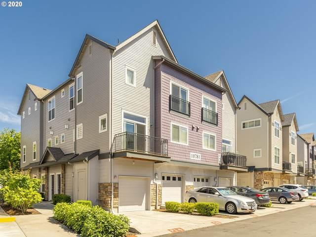 10781 NE Red Wing Way #201, Hillsboro, OR 97006 (MLS #20414262) :: Fox Real Estate Group