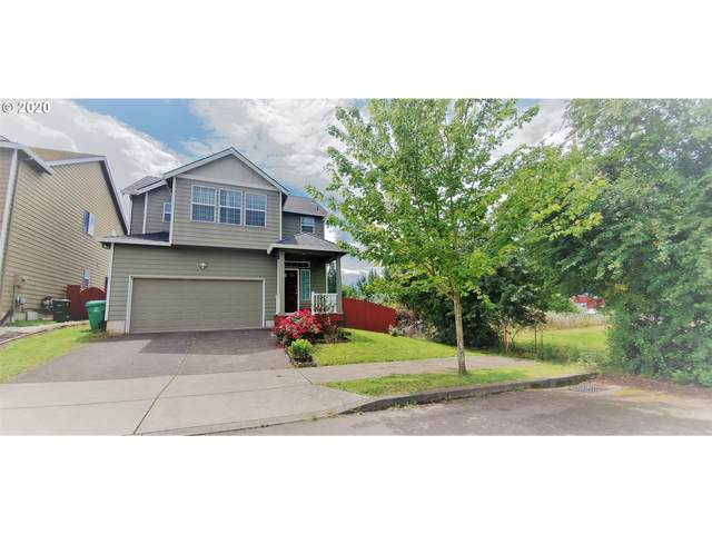 12946 SE Raymond Ct, Portland, OR 97236 (MLS #20414433) :: Duncan Real Estate Group