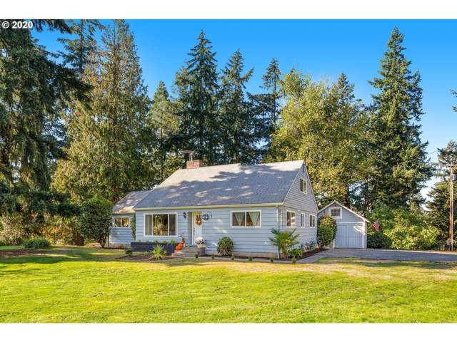4800 SE Hill Rd, Milwaukie, OR 97267 (MLS #20414565) :: Change Realty