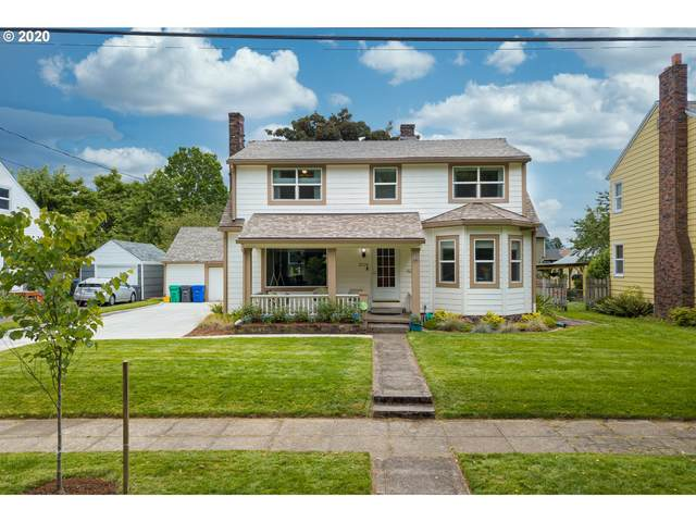 3220 SE 73RD Ave, Portland, OR 97206 (MLS #20414649) :: Townsend Jarvis Group Real Estate