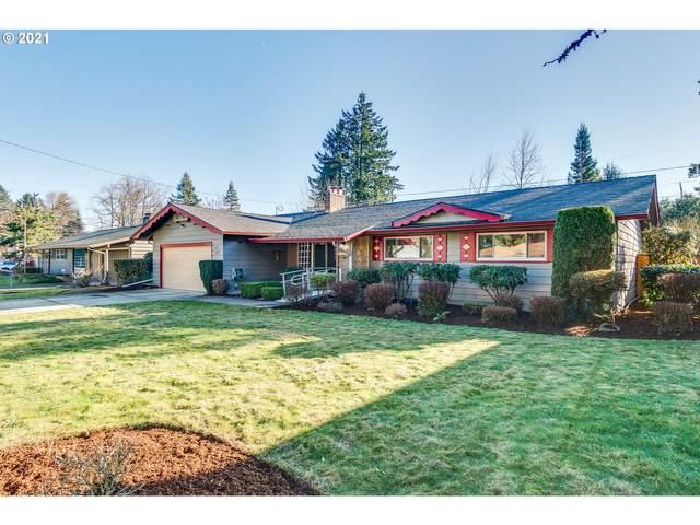 16416 NE Hoyt St, Portland, OR 97230 (MLS #20414839) :: Lux Properties