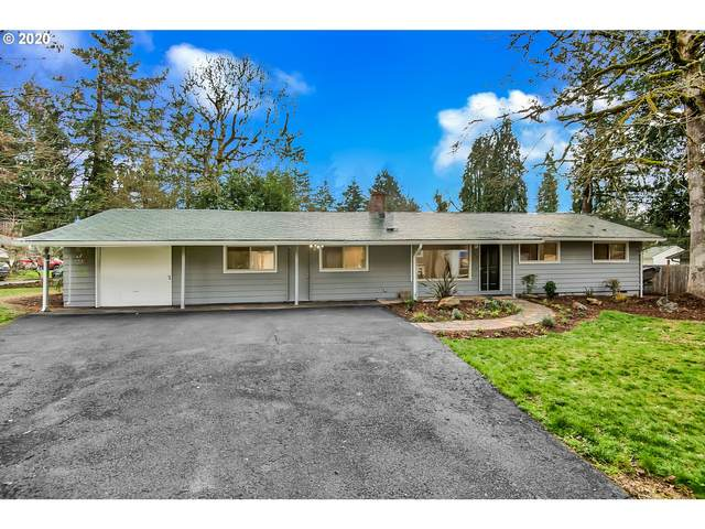 17635 Deemar Way, Lake Oswego, OR 97035 (MLS #20415021) :: Fox Real Estate Group