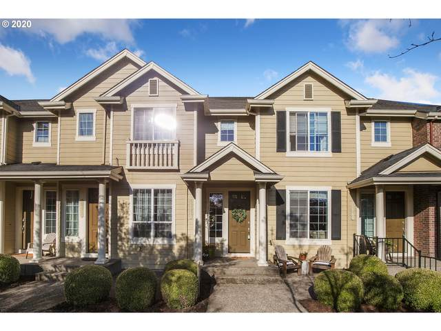 11710 SW Willet Ter, Beaverton, OR 97007 (MLS #20415079) :: Next Home Realty Connection
