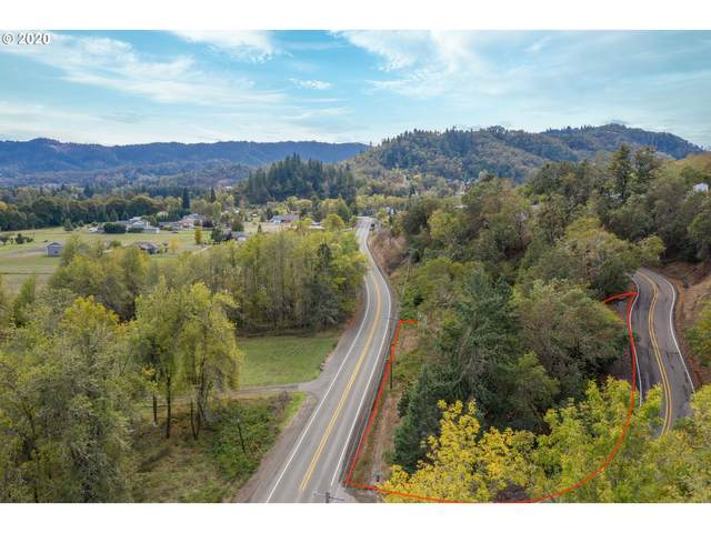 0 Black Oak Dr #1, Roseburg, OR 97471 (MLS #20415162) :: Duncan Real Estate Group