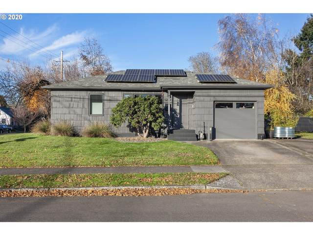 5229 N Cecelia St, Portland, OR 97203 (MLS #20415478) :: Real Tour Property Group