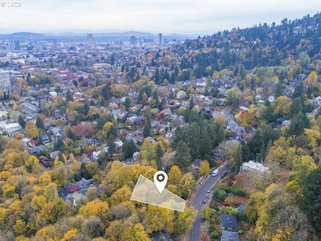 NW Thurman St, Portland, OR 97210 (MLS #20415587) :: Next Home Realty Connection