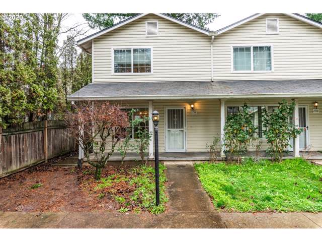 2734 SE 141ST Ave, Portland, OR 97236 (MLS #20415773) :: Next Home Realty Connection