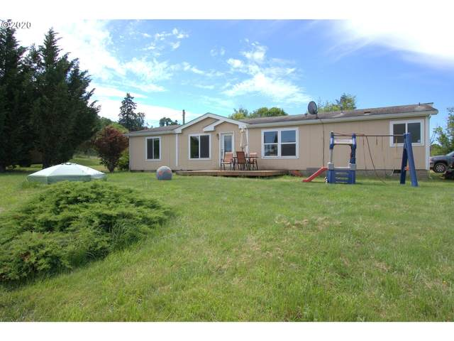 21421 NE Cove Orchard Rd, Yamhill, OR 97148 (MLS #20415803) :: Brantley Christianson Real Estate
