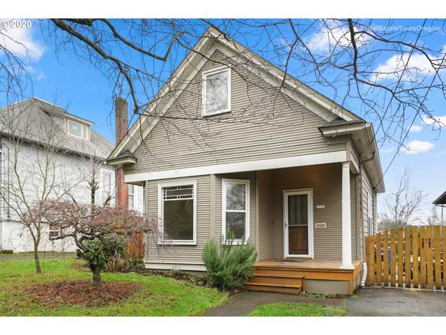 245 SW Idaho St, Portland, OR 97239 (MLS #20415846) :: Gustavo Group