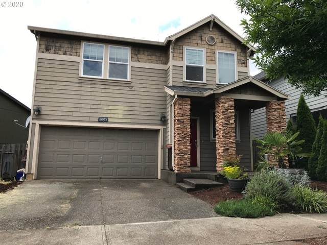 18025 Carlson Ave, Sandy, OR 97055 (MLS #20415847) :: Next Home Realty Connection