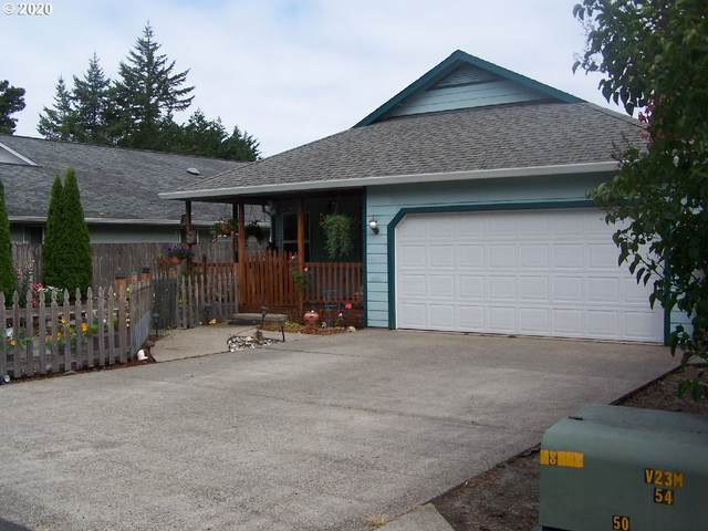 1911 28TH Pl, Florence, OR 97439 (MLS #20415861) :: Beach Loop Realty
