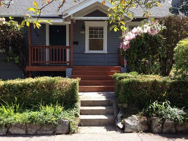 3404 NE 75TH Ave, Portland, OR 97213 (MLS #20415869) :: Holdhusen Real Estate Group