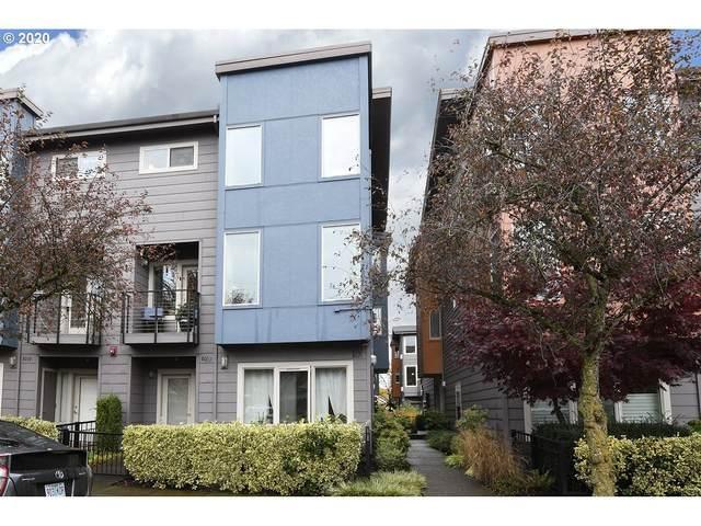 8067 N Leavitt Ave, Portland, OR 97203 (MLS #20415958) :: Premiere Property Group LLC