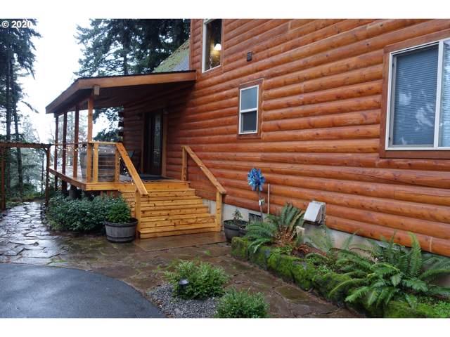 301 Jewett Ln, White Salmon, WA 98672 (MLS #20415961) :: Next Home Realty Connection