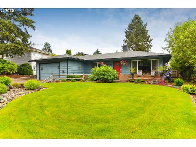 8686 SE Owen Dr, Happy Valley, OR 97086 (MLS #20416006) :: Next Home Realty Connection