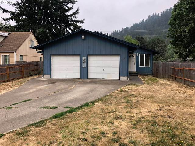 6565 A St, Springfield, OR 97478 (MLS #20416037) :: Change Realty