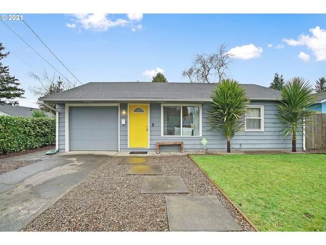 8610 N Drummond Ave, Portland, OR 97217 (MLS #20416308) :: Change Realty