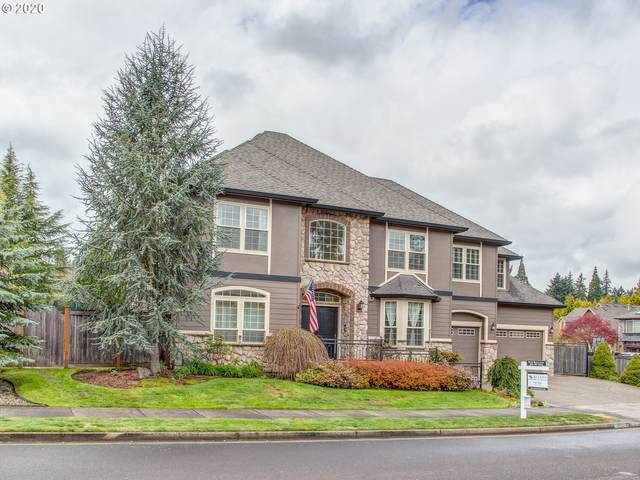 16887 SE Spray Ave, Milwaukie, OR 97267 (MLS #20416422) :: Matin Real Estate Group