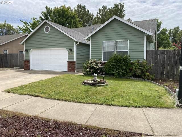 2309 Sony Loop, Eugene, OR 97404 (MLS #20416622) :: Song Real Estate