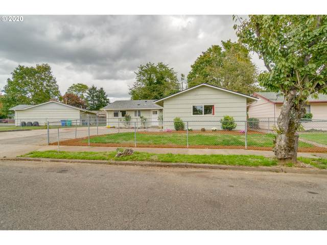 3908 SE 133RD Ave, Portland, OR 97236 (MLS #20416682) :: Coho Realty
