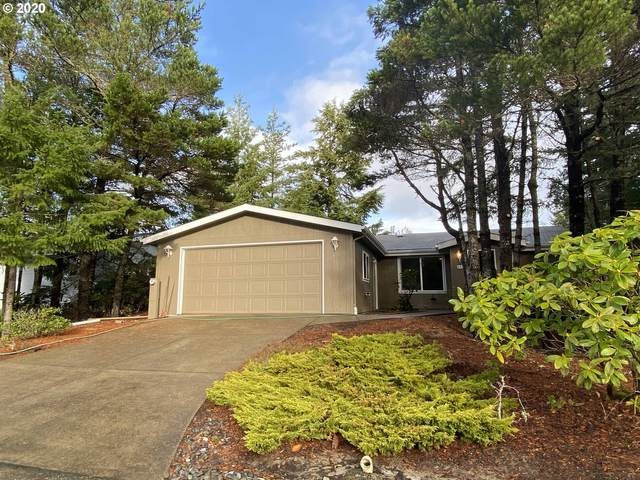 497 Sherwood Loop, Florence, OR 97439 (MLS #20416937) :: TK Real Estate Group