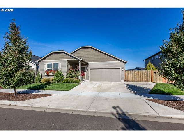 5725 Donohoe Ave, Eugene, OR 97402 (MLS #20416971) :: Fox Real Estate Group