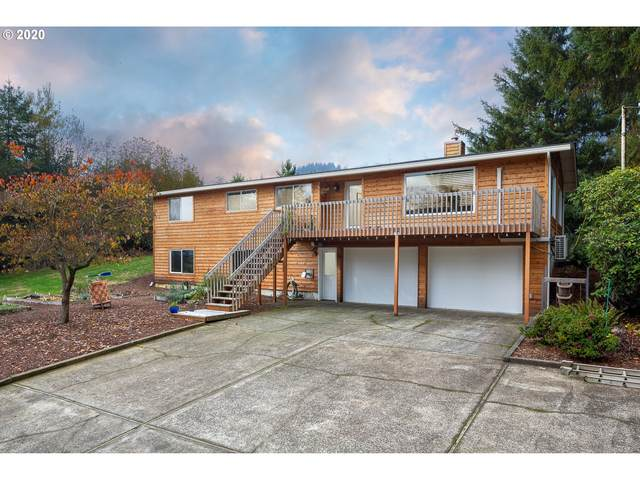 13065 Old Woods Rd, Cloverdale, OR 97112 (MLS #20417036) :: Premiere Property Group LLC