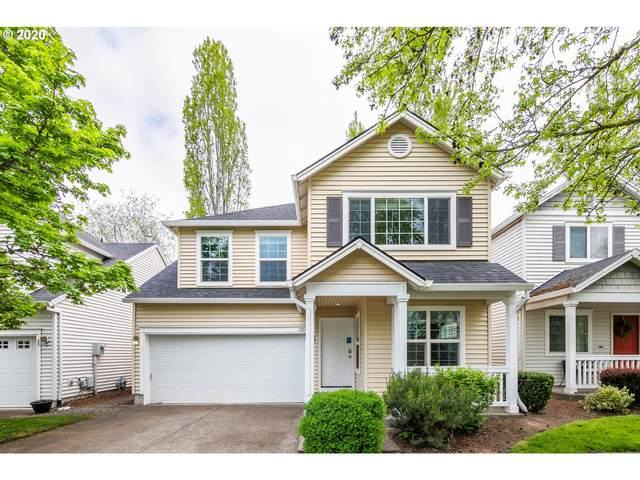 1351 NE Kinney St, Hillsboro, OR 97124 (MLS #20417253) :: Next Home Realty Connection