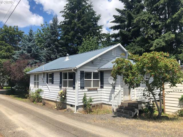 32622 S Molalla Ave, Molalla, OR 97038 (MLS #20417502) :: Premiere Property Group LLC