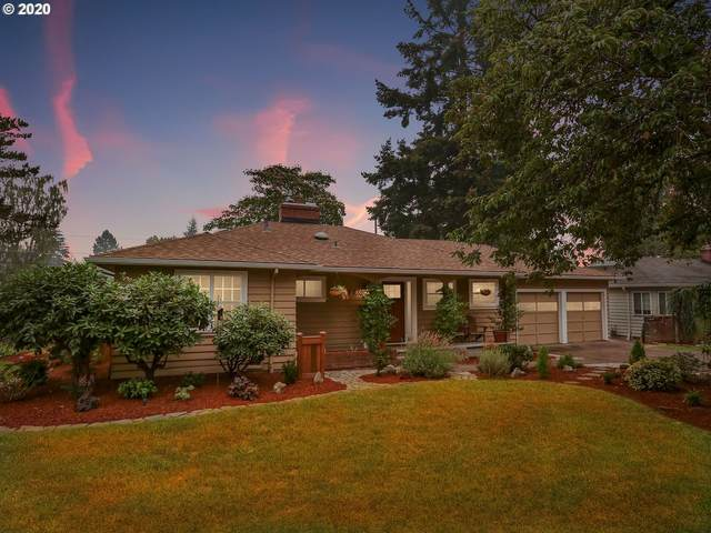 12020 SW Faircrest St, Portland, OR 97225 (MLS #20417654) :: Piece of PDX Team