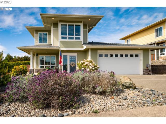 1174 Nautical Ln, Coos Bay, OR 97420 (MLS #20417817) :: Cano Real Estate