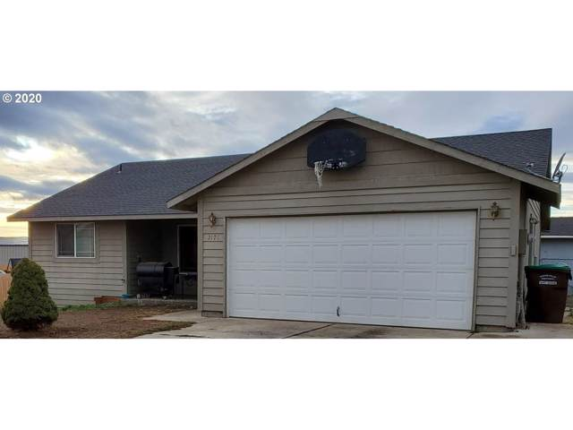 2171 NE Elk St, Prineville, OR 97754 (MLS #20417836) :: Fox Real Estate Group