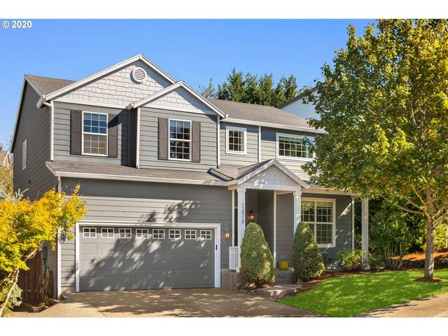 13910 SW Florentine Ave, Tigard, OR 97223 (MLS #20417861) :: Next Home Realty Connection