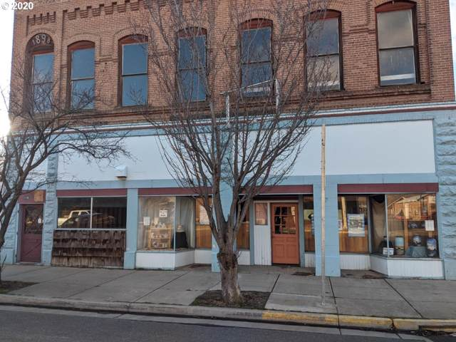 118 S Main St, Union, OR 97883 (MLS #20417880) :: Song Real Estate