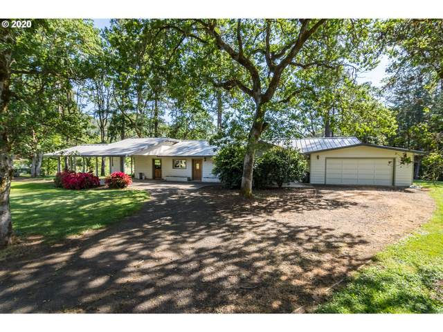 960 Lawson Bar Rd, Myrtle Creek, OR 97457 (MLS #20417924) :: Townsend Jarvis Group Real Estate
