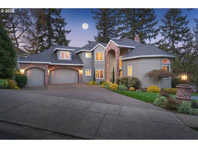 11250 SW Tanager Ter, Beaverton, OR 97007 (MLS #20418063) :: Next Home Realty Connection