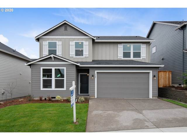 8713 N 1st St Lt61, Ridgefield, WA 98642 (MLS #20418083) :: Fox Real Estate Group