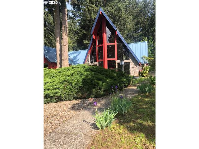 10100 NE 39TH St, Vancouver, WA 98662 (MLS #20418124) :: Premiere Property Group LLC